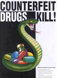 FDA Warns Consumers About Counterfeit Drugs Purchased in ...