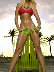 Amy taylor nude photos