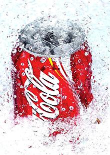 Coke Vs Water