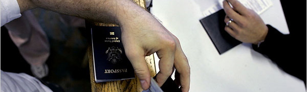 Mexican Consulate Opens US Passport Hotline