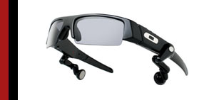 oakley sunglasses new models  launched at the start of 2006 oakley o rokr is a new type of sunglasses made in partnership with motorola.this new model don't have an mp3player,