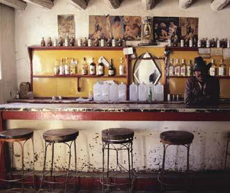 Top 10 Cantinas In Mexico City