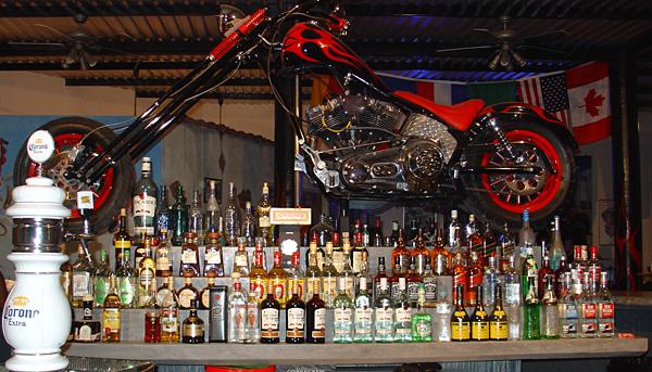 Bikers Bar