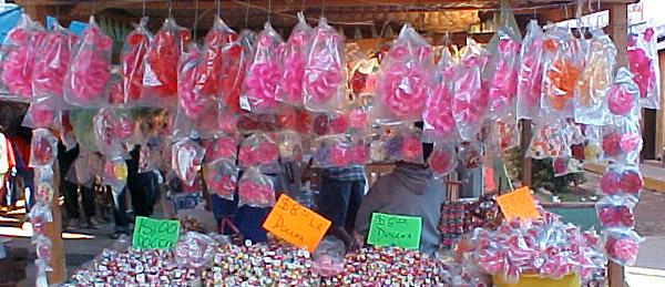 Guayaba Fair In Talpa De Allende