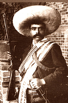 was the mexican revolution a success