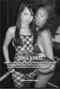 Risky sexual behavior among male clients of tijuana sex workers zona norte the post structural body of erotic dancers and sex workers in tijuana san diego and los angeles an autoethnography of desire and addiction sciox Images
