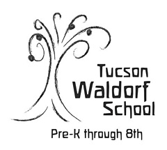 Tucson, AZ - Main lesson books created by the Tucson Waldorf School first  through eighth grade students is currently on display in the Children's  section of ...
