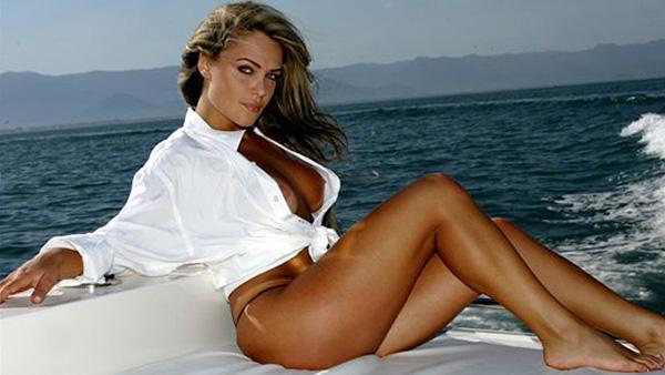 Playboy Cyber Girls Pics