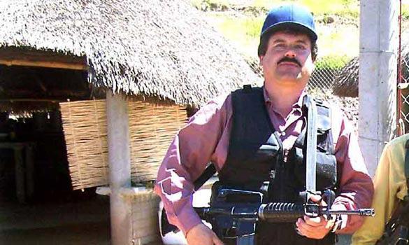 get shorty  mexico still searching for  u2018el chapo u2019