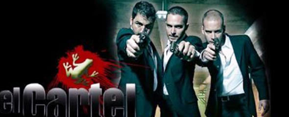 Should TV 'Narco-Novelas' be Banned in Latin America?