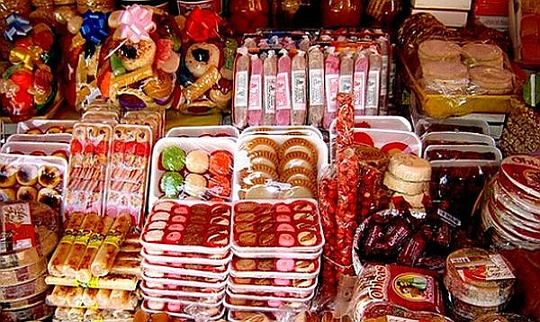 Indulge Your Sweet Tooth With Mexican Candy