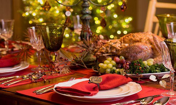 Christmas Dinner At Vallarta Restaurants