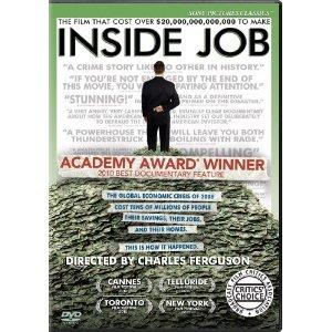 Summary on the Inside Job Documentary