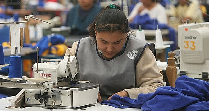 clothing industry in mexico Mexico city, nahuatl méxico, spanish ciudad de méxico or in full ciudad de   most of mexico city's heavier industries are dispersed along its metropolitan ring   light manufacturing enterprises are maquiladoras specializing in clothing,.