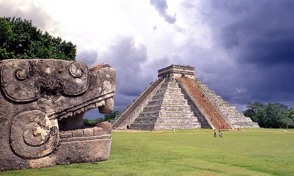 Tourism in Mexico Facts and Statistics 2015