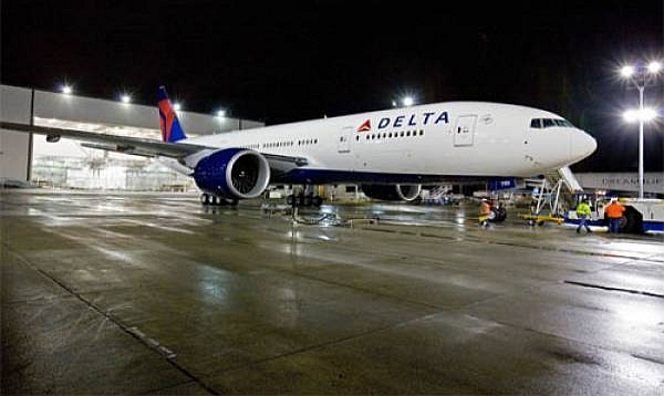 Aeromexico Delta To Build Joint Maintenance Facility In