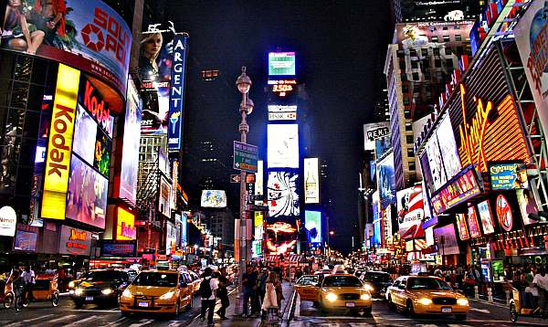 new york city tourism