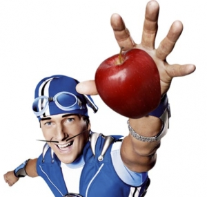 Tv Show Lazytown Helps In Fight Against Childhood Obesity In Mexico