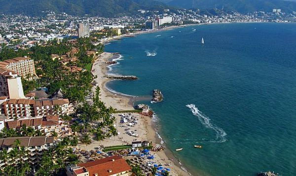 Vallarta Not Included In Latest Us State Department Travel Warning