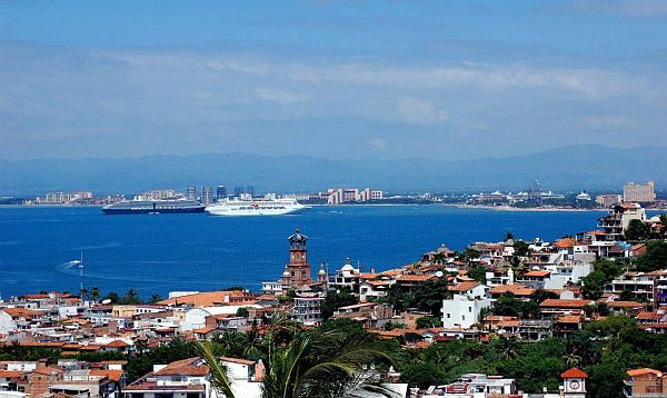 2015 Was A Banner Year For Tourism In Puerto Vallarta Mexico