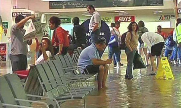 chihuahua photo | Airportia  |Chihuahua Mexico Airport Sala