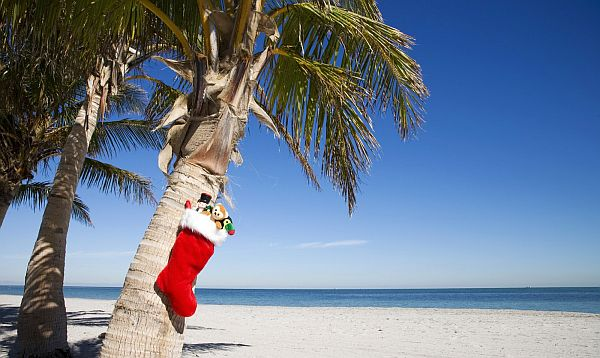 Christmas Vacation In Mexico.Mexico Expects The Best Christmas Holiday Season In 10 Years