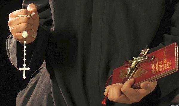 Exorcism: Vatican course opens doors to 250 priests ...