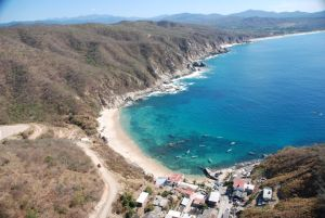 Cabo Corrientes If There Are You Lost Or Is Paradise Found