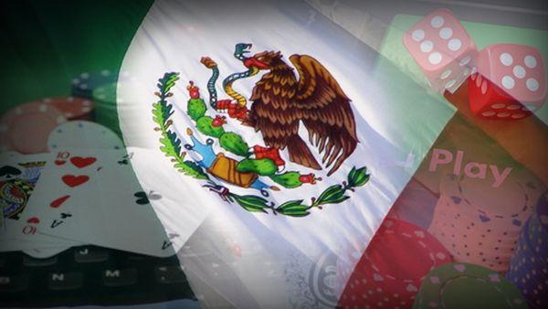 Mexico gambling regulations
