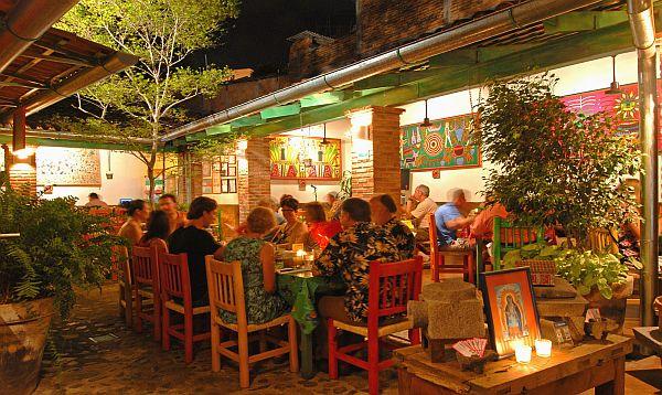 5 Reasons El Arrayan Is One Of Puerto Vallarta S Best Restaurants
