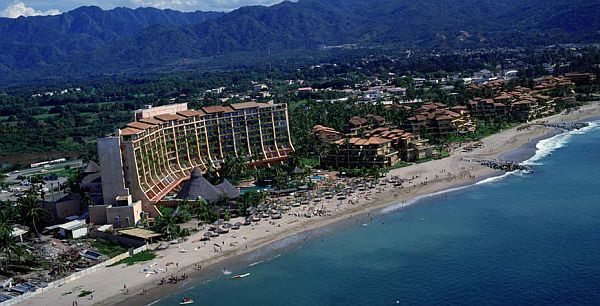 Fiesta Americana Puerto Vallarta Now All Inclusive Amp Spa