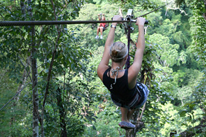 Top 5 Outdoor Adventure Activities In Puerto Vallarta Mexico
