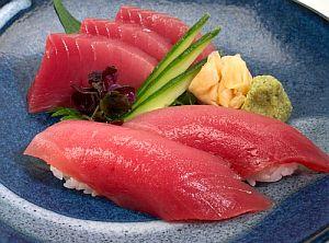 Scarcity of pacific bluefin tuna creates mexico 39 tuna for Sushi grade fish near me