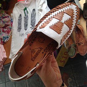 8f3e0f08fb7d TOMS  New Mexican Huarache Shoe Line Sparks Fashion Copycat Debate