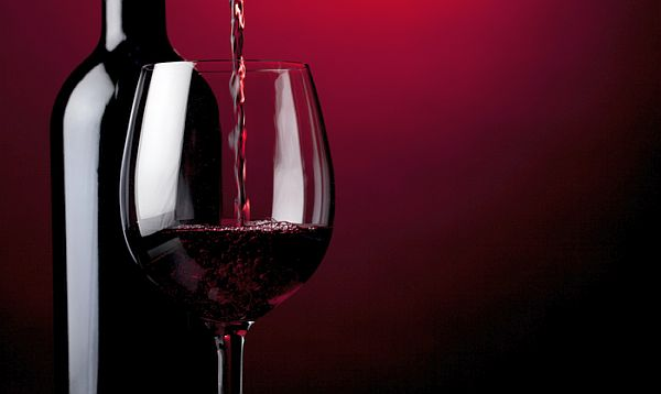 Drink Red Wine Lose Weight
