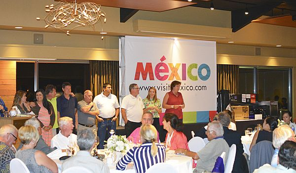 the riviera nayarit 39 s cuisine showcased at vancouver 39 s mexicofest. Black Bedroom Furniture Sets. Home Design Ideas