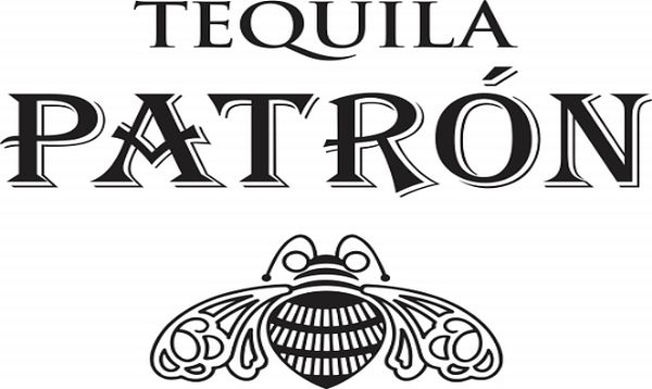 patron tequila puts on a few extra ounces for the holidays