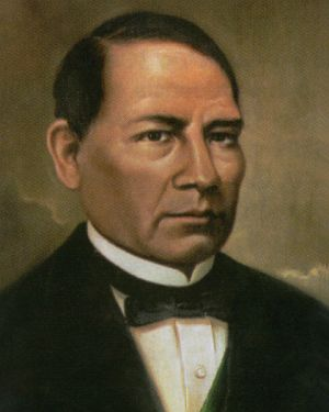 Benito Juarez Sought Constitutional Reforms To Create A