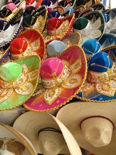 Everything You Ever Wanted To Know About The Mexican Sombrero