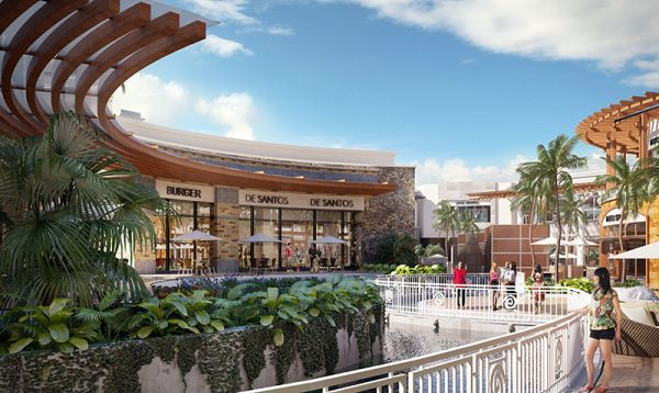 La isla shopping mall to open in puerto vallarta in december for Casa jardin wellness center