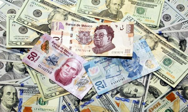 Transferring Money To Mexico
