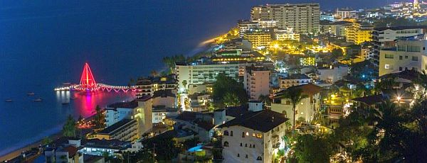 Puerto vallarta becomes first 39 gay travel approved 39 city for Number one travel destination