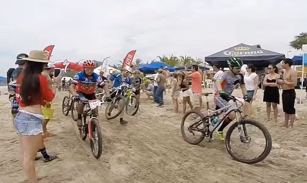 Third Riviera Nayarit Mountain Bike Race Set For Saturday May 28
