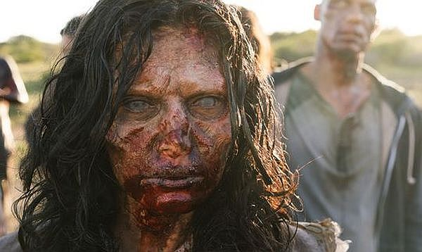 season 2 of amc s fear the walking dead filmed in mexico