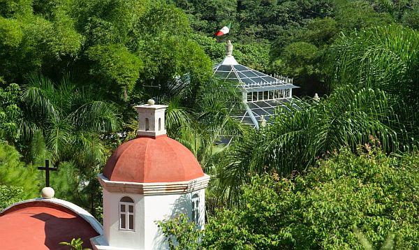 Vallarta Botanical Gardens to House Mexico\'s Int\'l Peace Garden