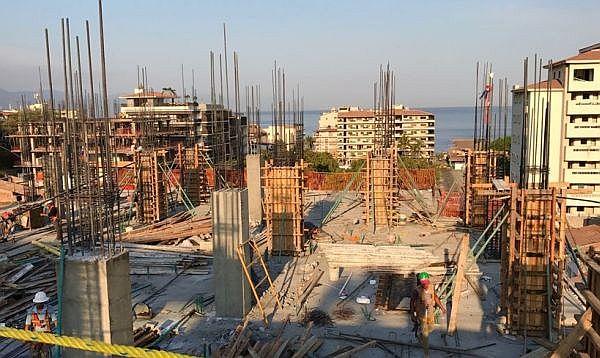 Construction Boom Underway In Puerto Vallarta S Romantic Zone