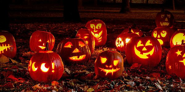 Ghouls & Goblins of All Ages Celebrate Halloween in Vallarta