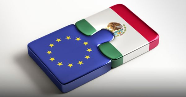 Mexico European Union Reach Deal To Update Trade Agreement