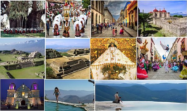 Oaxaca a Microcosm for The Best of What Mexico Has to Offer