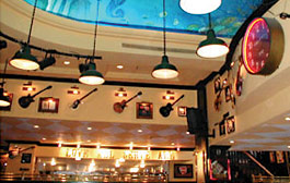 Visit Hard Rock Cafe On The Malecon In Puerto Vallarta Mexico